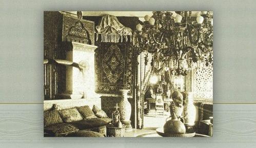 Stari konak: zaboravljeni beogradski dvor 13