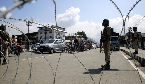Indija i Pakistan nastavljaju prepucavanje oko Kašmira 15
