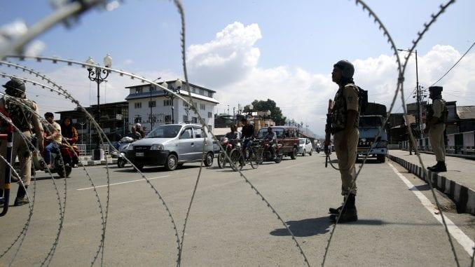 Indija i Pakistan nastavljaju prepucavanje oko Kašmira 4
