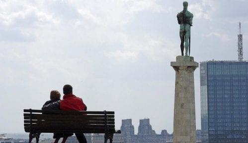 Uklanja se jedan od najznačajnijih simbola srpske prestonice 9