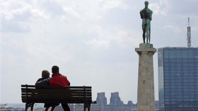 Uklanja se jedan od najznačajnijih simbola srpske prestonice 1