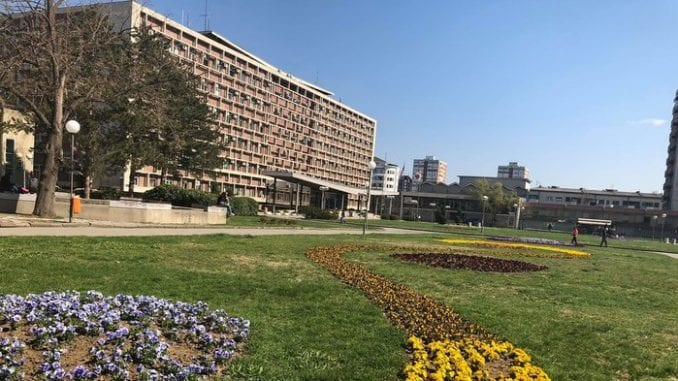 Kragujevac: Četiri nova slučaja pozitivna 1