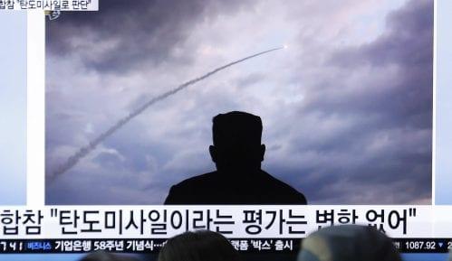 Lider Južne Koreje pozvao Severnu Koreju da ne podiže tenzije 13