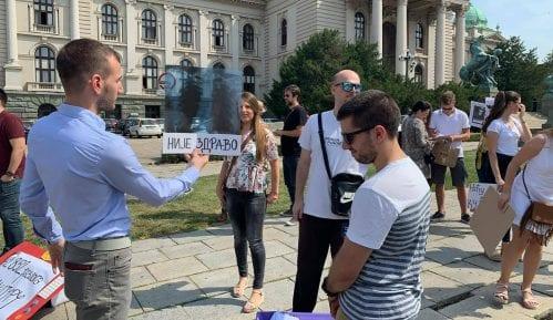 Više od 40.000 potpisa za ograničavanje rijaliti programa 10
