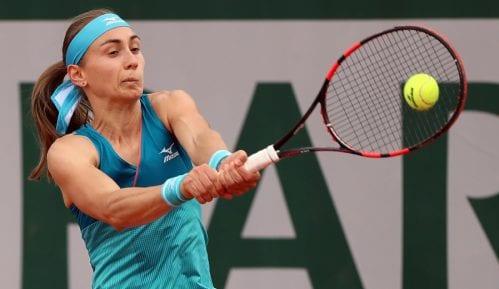 Aleksandra Krunić u polufinalu dubla u Njujorku 6