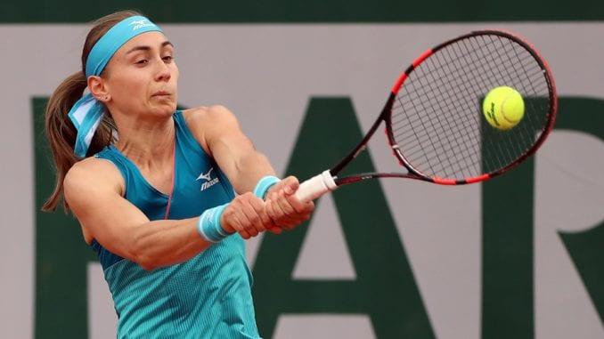 Aleksandra Krunić u polufinalu dubla u Njujorku 4