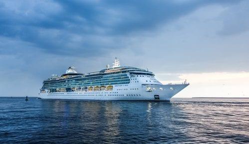 Jedna osoba umrla na brodu na Floridi a 14 prebačeno u bolnicu 14