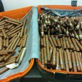 Carinici zaplenili gotovo 2.000 kubanskih cigara 11