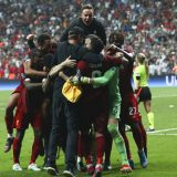 Liverpul osvojio Superkup Evrope 1
