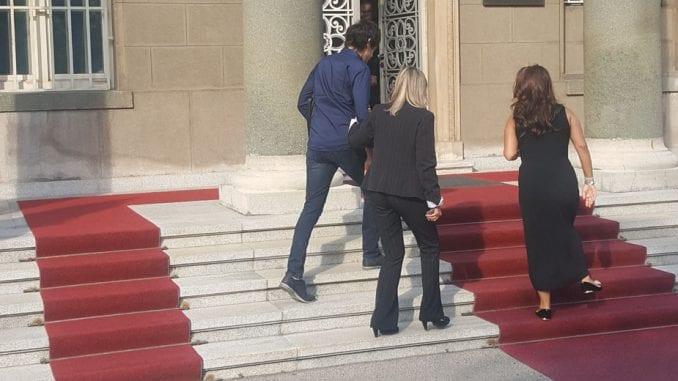 Vučić: Nemam dileme da je za neke zahteve Maja Pavlović u pravu 1