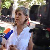 Vlasnica Kanala 9 Maja Pavlović počela štrajk glađu 5