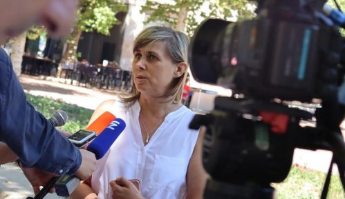 Brajović: Maja Pavlović bije bitku za sve regionalne medije u Srbiji 10