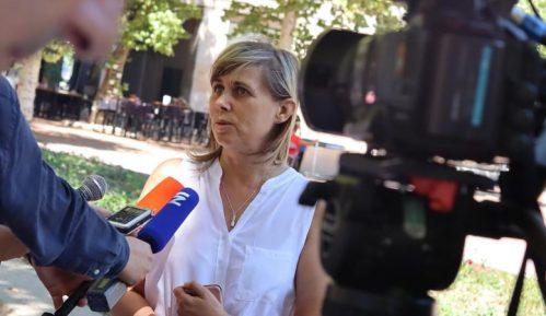Vučić i dalje ignoriše štrajk glađu Maje Pavlović 5