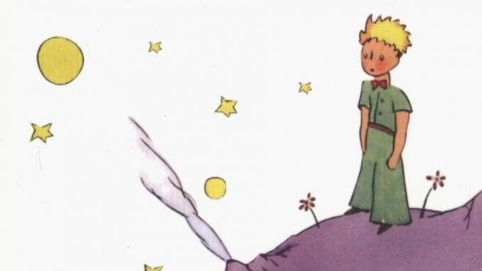 "Korice ""Malog princa"""