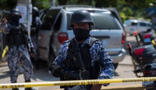 Pobuna u centralnom meksičkom zatvoru: Najmanje 16 zatvorenika mrtvo 9