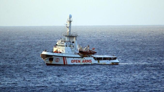 Konte: Šest država spremno da prihvati migrante sa spasilačkog broda 3
