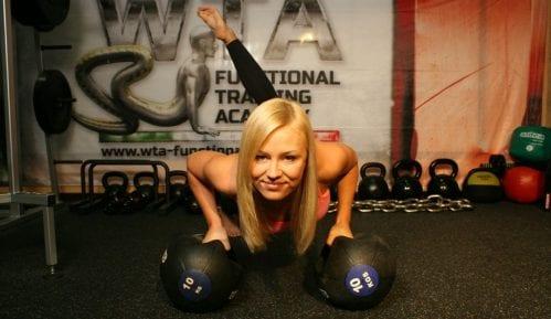 Kako vežbanje pomaže da kontrolišete težinu? 8