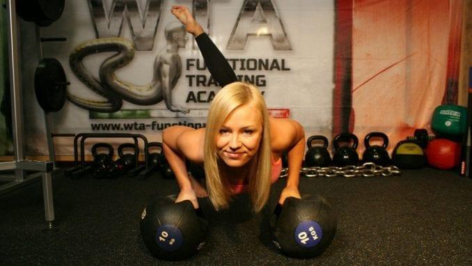 Kako vežbanje pomaže da kontrolišete težinu? 2