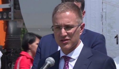 Stefanović: Na narednoj sednici Vlade još mera za unapređenje izbornih uslova 4
