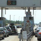 AMSS: Dodatni oprez zbog Guče i smene turista, posebno na Ibarskoj 14