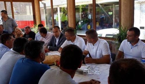 Nedimović: Vlada će podržati razvoj vinogradarstva 12