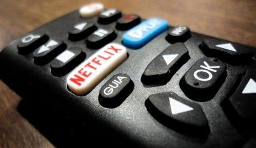 Netflix napreduje uprkos konkurenciji 5