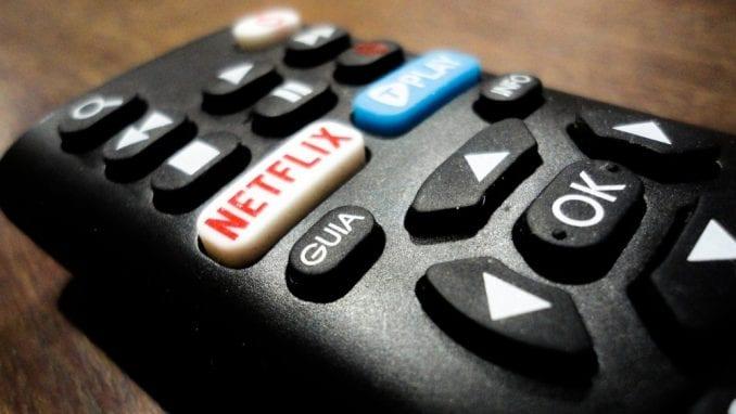 Netflix napreduje uprkos konkurenciji 3