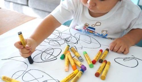 U beogradske vrtiće dolazi trećina upisane dece 3
