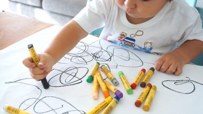 U beogradske vrtiće dolazi trećina upisane dece 4
