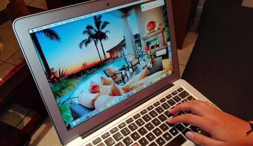 Uslugu rezervacija putovanja preko interneta koristi 50 odsto građana EU 8