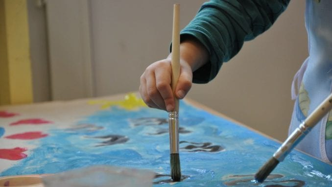 Potpisan Sporazum o saradnji i razumevanju u oblasti zaštite prava deteta 3