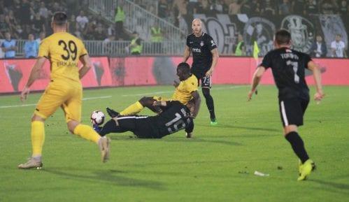 Partizan pobedio Malatiju (3:1) u prvom meču trećeg kola kvalifikacija za Ligu Evrope 11