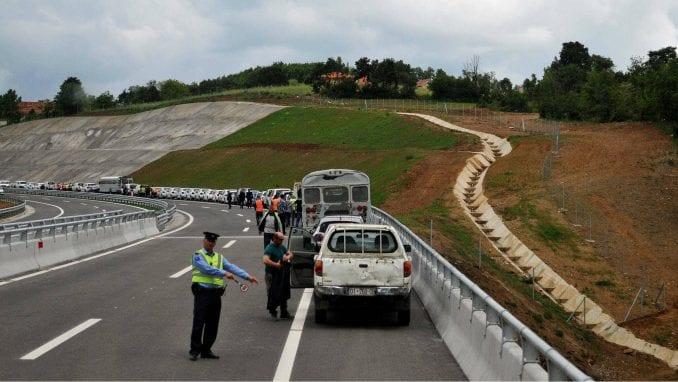 Zbog 250 kilometara na čas kroz Srbiju, Švajcarcu zatvor 3