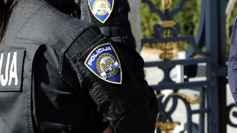 Privedeno još deset napadača na pripadnike srpske manjine kod Knina 1