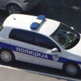 Palo drvo na automobil u Beogradu, dvoje povređenih 11