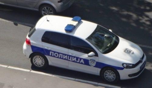 MUP: Uhapšene osumnjičeni za otimanje automobila u Beogradu 33