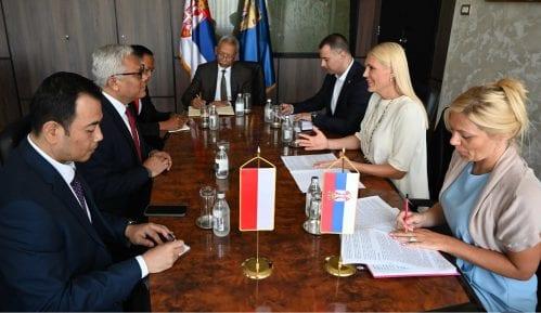 Popović Ivković: Srbija će učiniti sve kako bi sprečila prijem Kosova u Interpol 10