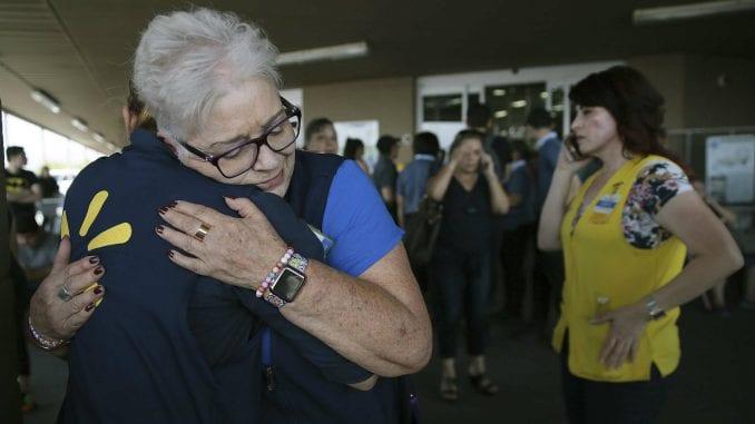 U pucnjavi u Teksasu 20 mrtvih i 26 ranjenih 4