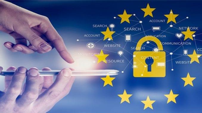 ESP pobio mehanizam prenošenja podataka o ličnosti između SAD i EU 2