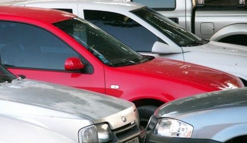 Drastičan pad prodaje automobila u Hrvatskoj 8