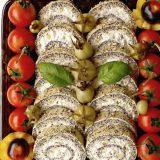 Recept nedelje: Slani rolat sa makom 4