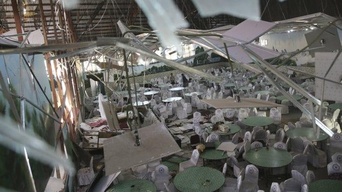 Najmanje 63 osobe poginule u eksploziji na svadbi u Avganistanu 3