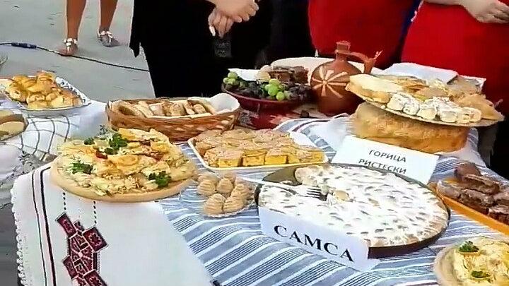 """""""Samsijada"""" u Vranju - tradicija u službi humanosti 1"""