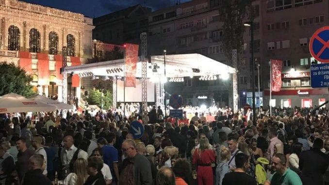 25. Sarajevo film festival otvoren premijerom bosanskohercegovačkog filma Sin 4