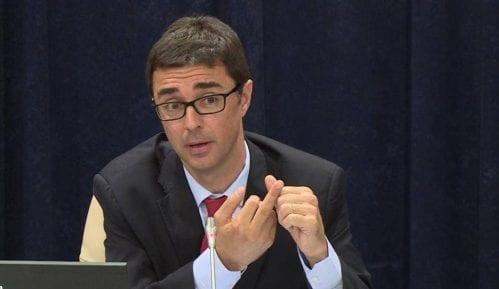 MMF očekuje ubrzanje privrednog rasta Srbije od naredne godine 4