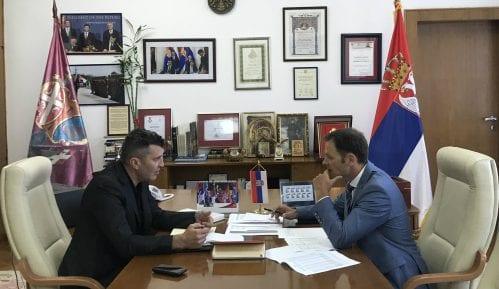Mali i Đorđević o minimalcu: Pregovaraće država, poslodavci i radnici 11