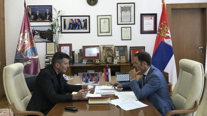 Mali i Đorđević o minimalcu: Pregovaraće država, poslodavci i radnici 4