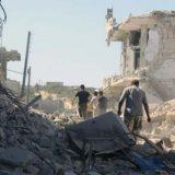 RSE: Novi egzodus na pomolu zbog borbi na severu Sirije 10