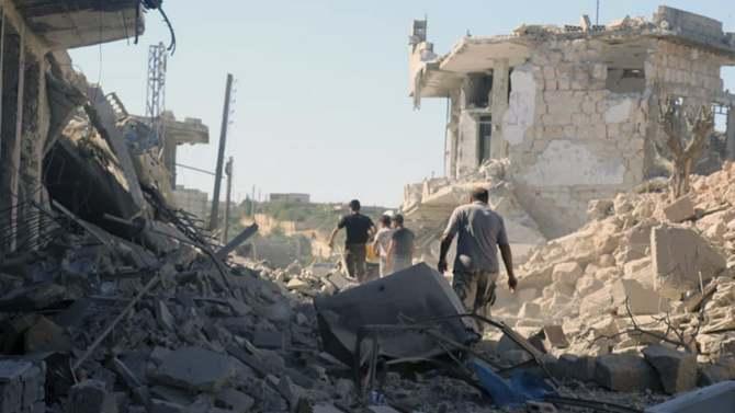 Sirija: Odlučujuća bitka po cenu života civila 4