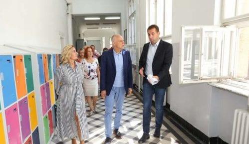 Radojičić: Beogradske škole spremne da prime đake 10